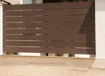 WPC kerítés  - ARD PMS