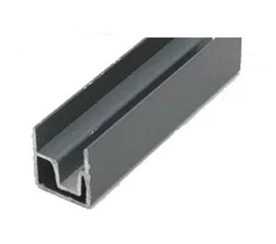 ARD WPC  kerítés Alumínium indítóprofil