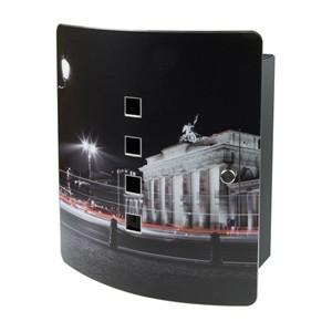 Fali kulcstároló szekrény - Berlin