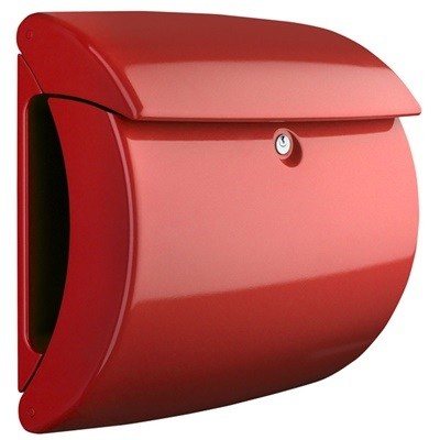 Berlin EXKLUZÍV műanyag postaláda