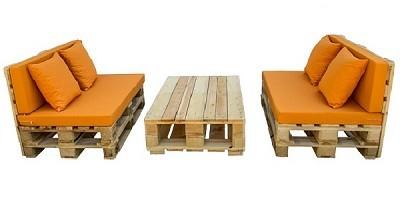 Raklap Bútor szett - Simple