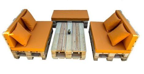 Raklap Bútor szett - Simple Plus