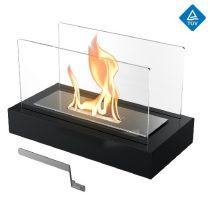 Flame biokandalló