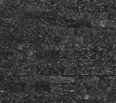 Nero kőburkolat