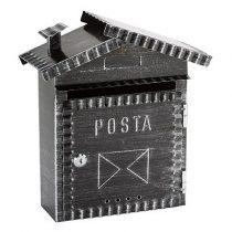 Piccolo házikó formájú postaláda
