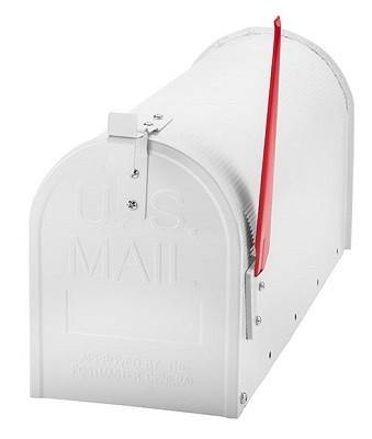 US MAILBOX  postaládák