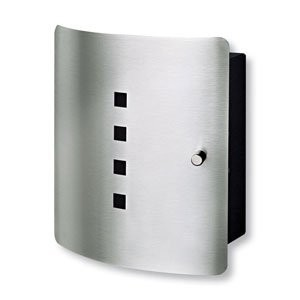 Fali kulcstároló szekrény - Squares