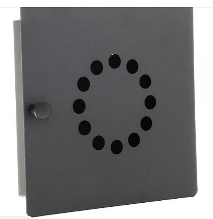 Fali kulcsszekrény - Schlüsselschrank