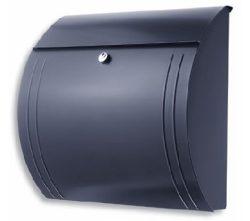 Horganyzott postaládák