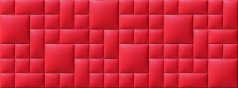 Kerma falvédő 23 piros