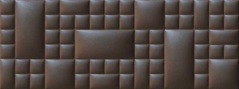 Kerma falvédő 26 barna