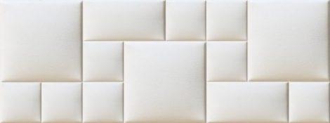 Kerma falvédő 48 fehér
