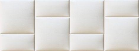 Kerma falvédő 50 fehér