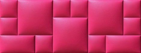 Kerma falvédő 52- rózsaszín