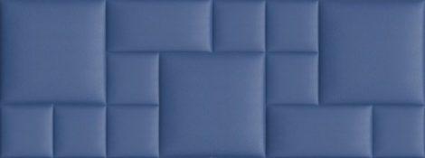 Kerma falvédő 58- kék