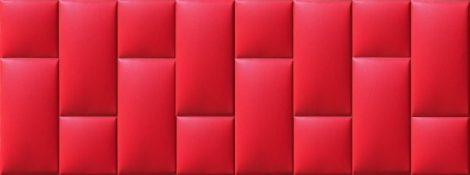 Kerma falvédő 9 piros
