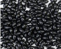 Fekete dekor kő